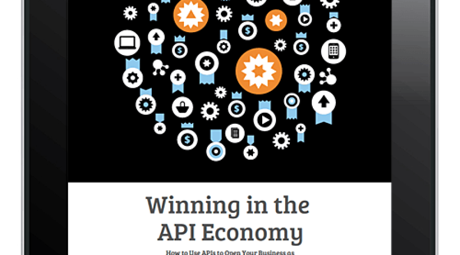 "Lectura Recomendada – ""Winning in the API Economy"""