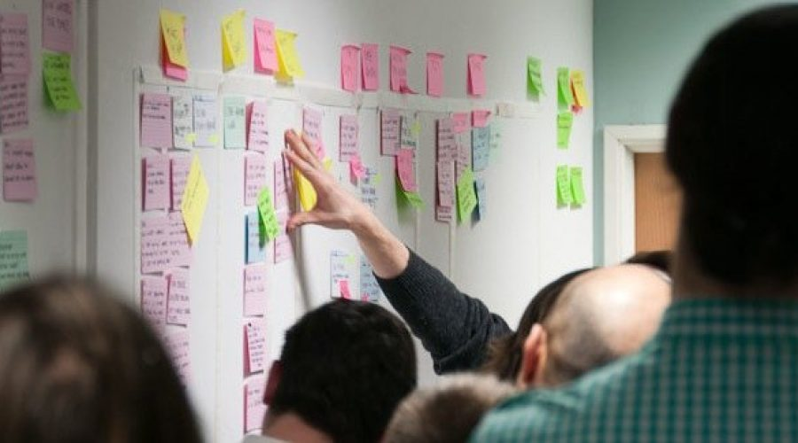 Agile Retrospective Meetings – Why It is Necessary and Some Fun Ways to Conduct It
